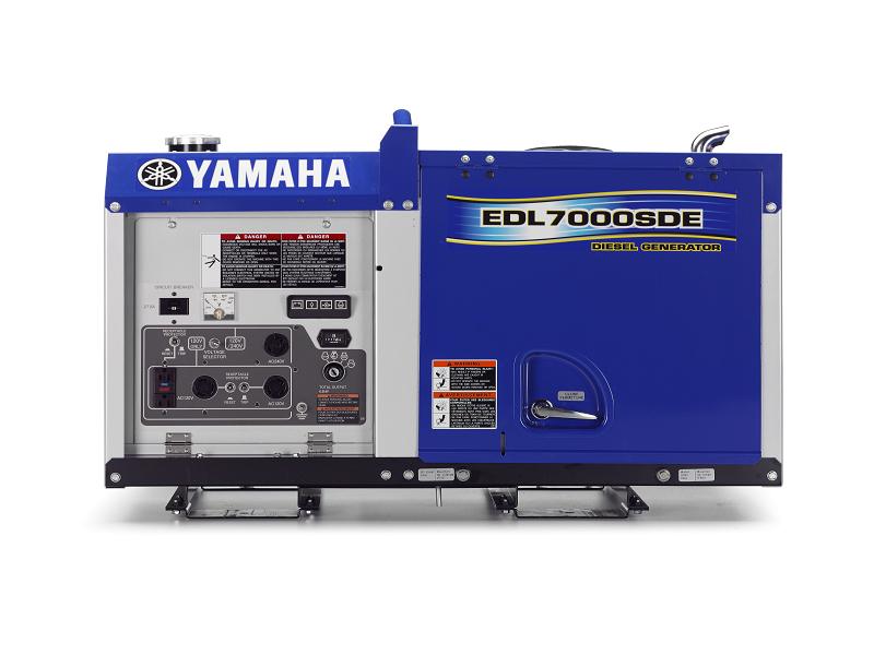 YAMAHA - EDL7000STE