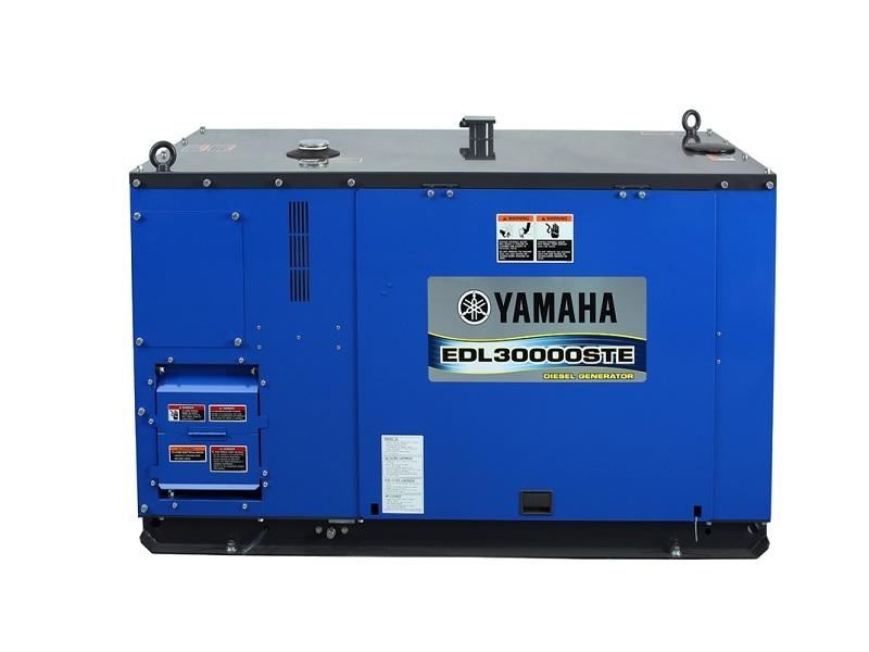 YAMAHA - EDL30000STE